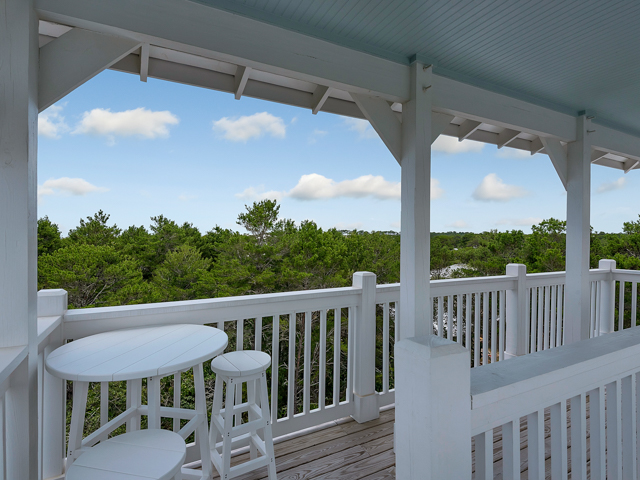 Blue Bungalow Condo rental in Seagrove Beach House Rentals in Highway 30-A Florida - #42