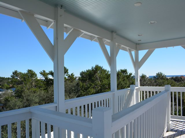 Blue Bungalow Condo rental in Seagrove Beach House Rentals in Highway 30-A Florida - #43