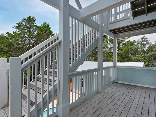 Blue Bungalow Condo rental in Seagrove Beach House Rentals in Highway 30-A Florida - #45
