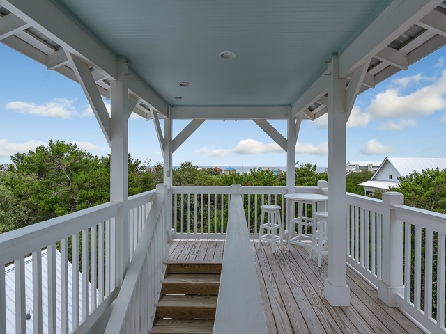 Blue Bungalow Condo rental in Seagrove Beach House Rentals in Highway 30-A Florida - #46