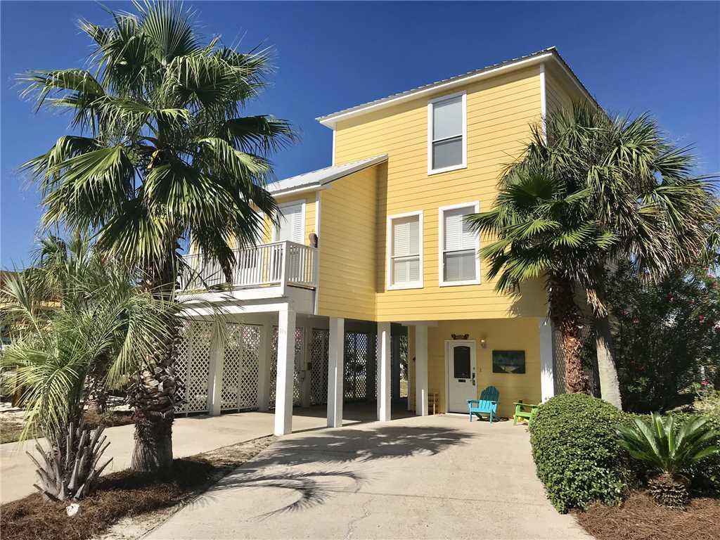 Blue Lagoon 105 | Pet Friendly House/Cottage rental in Gulf Shores House Rentals in Gulf Shores Alabama - #1