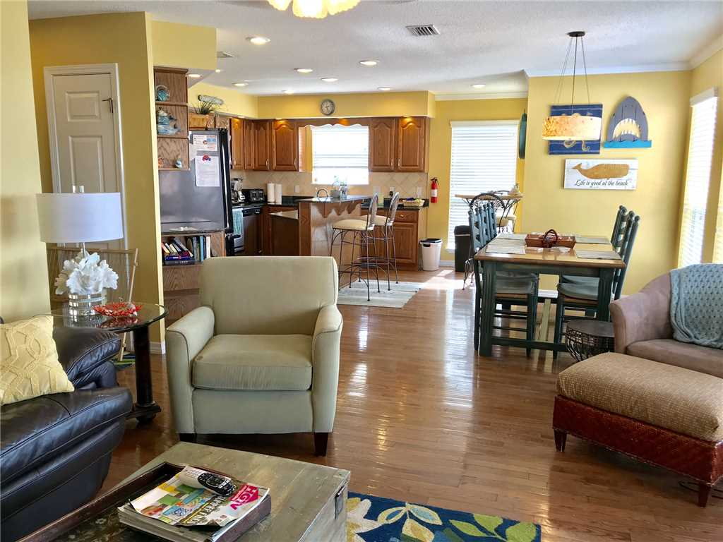 Blue Lagoon 105 | Pet Friendly House/Cottage rental in Gulf Shores House Rentals in Gulf Shores Alabama - #3