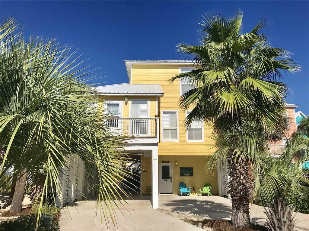 Blue Lagoon 105 | Pet Friendly House/Cottage rental in Gulf Shores House Rentals in Gulf Shores Alabama - #37