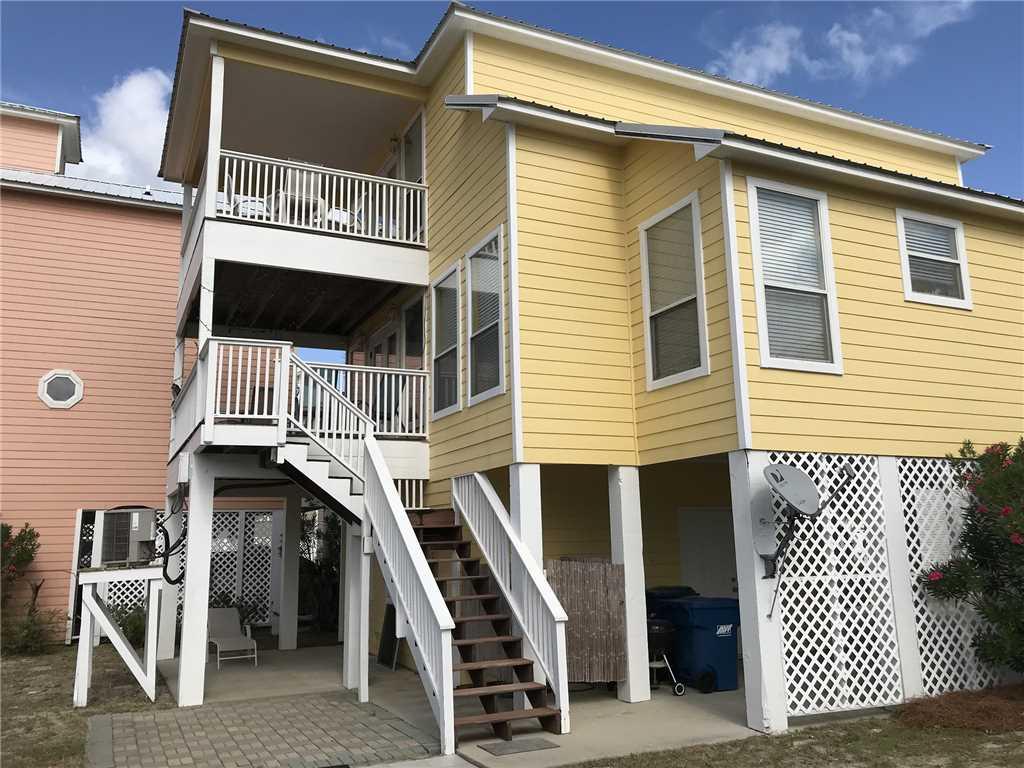 Blue Lagoon 105 | Pet Friendly House/Cottage rental in Gulf Shores House Rentals in Gulf Shores Alabama - #38