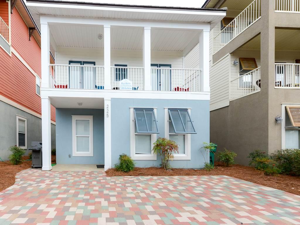 Blue Marlin House/Cottage rental in Destin Beach House Rentals in Destin Florida - #2