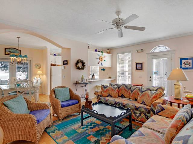 Blue Moon Condo rental in Seagrove Beach House Rentals in Highway 30-A Florida - #1