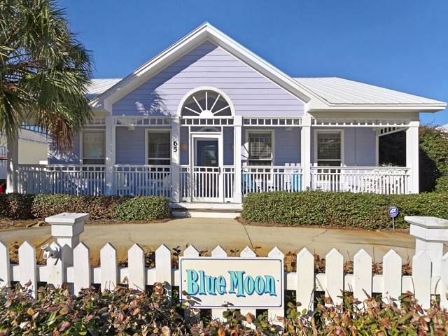Blue Moon Condo rental in Seagrove Beach House Rentals in Highway 30-A Florida - #16