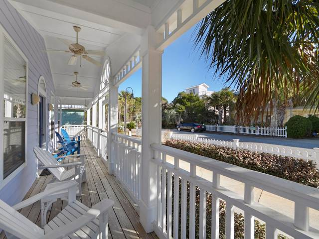 Blue Moon Condo rental in Seagrove Beach House Rentals in Highway 30-A Florida - #17