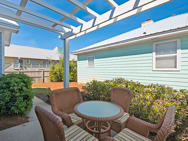 Blue Moon Condo rental in Seagrove Beach House Rentals in Highway 30-A Florida - #21