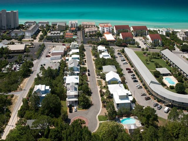 Blue Moon Condo rental in Seagrove Beach House Rentals in Highway 30-A Florida - #31