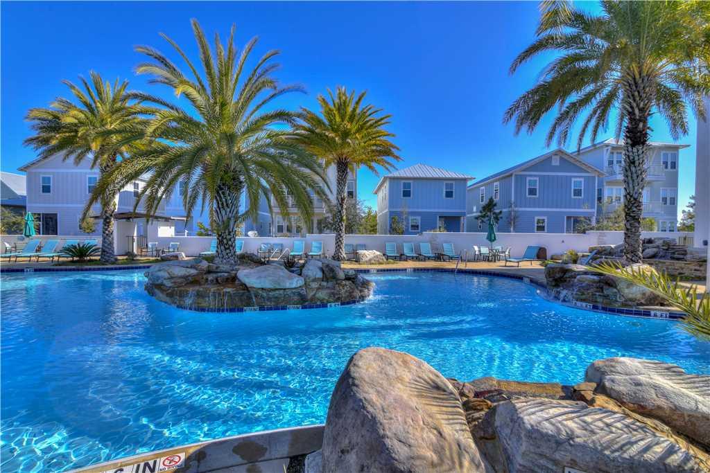 Blue Mountain Beach 198 Emerald Cr Highland Park House Cottage Al In