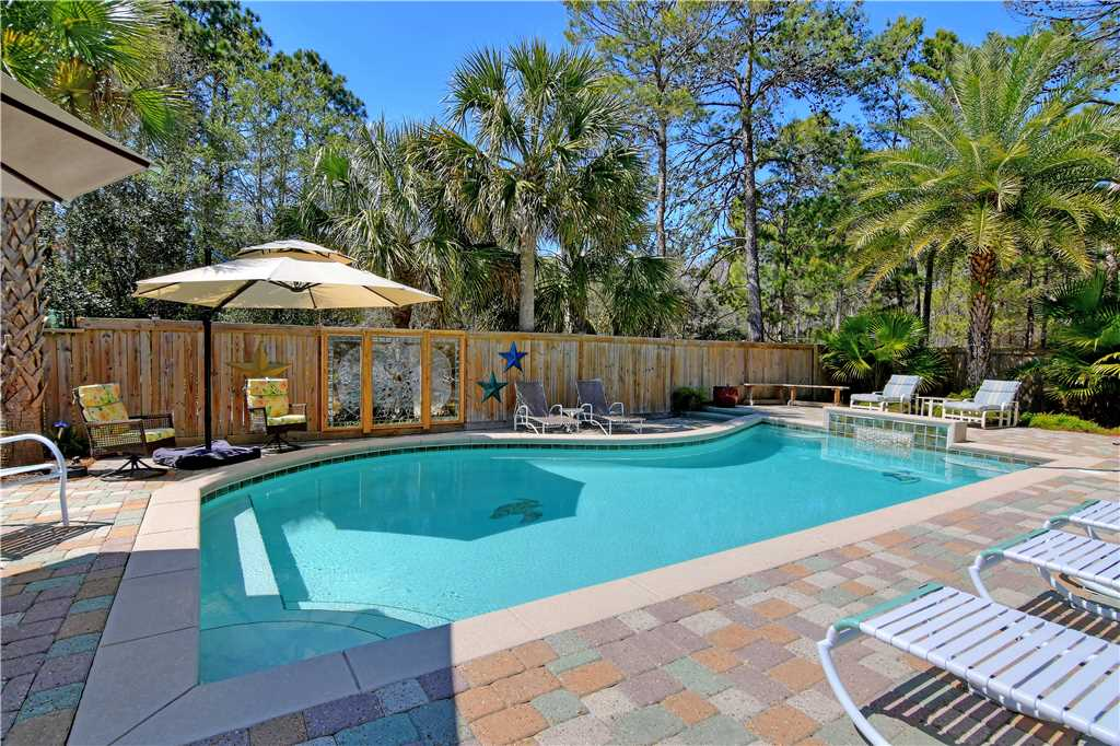 Blue Mountain Beach Nivel Del Mar 80 Blue Gulf Drive House/Cottage rental in Blue Mountain Beach House Rentals in Highway 30-A Florida - #1