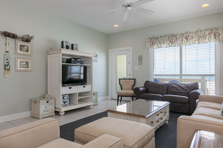 Blue Parrot #2 House / Cottage rental in Gulf Shores House Rentals in Gulf Shores Alabama - #2