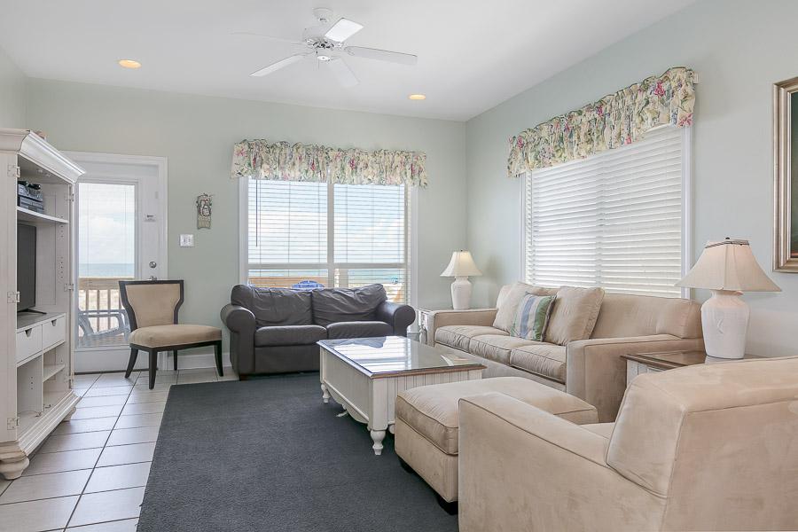 Blue Parrot #2 House / Cottage rental in Gulf Shores House Rentals in Gulf Shores Alabama - #3