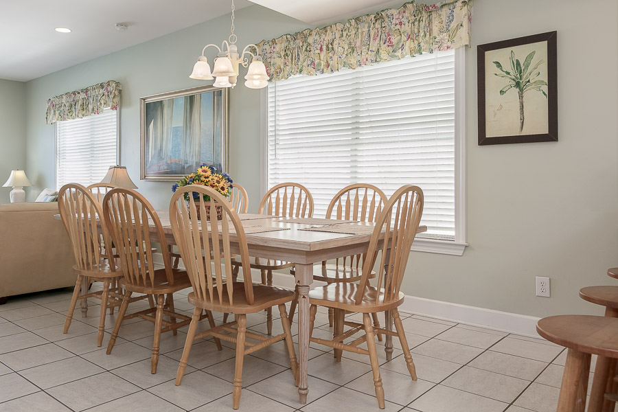 Blue Parrot #2 House / Cottage rental in Gulf Shores House Rentals in Gulf Shores Alabama - #4
