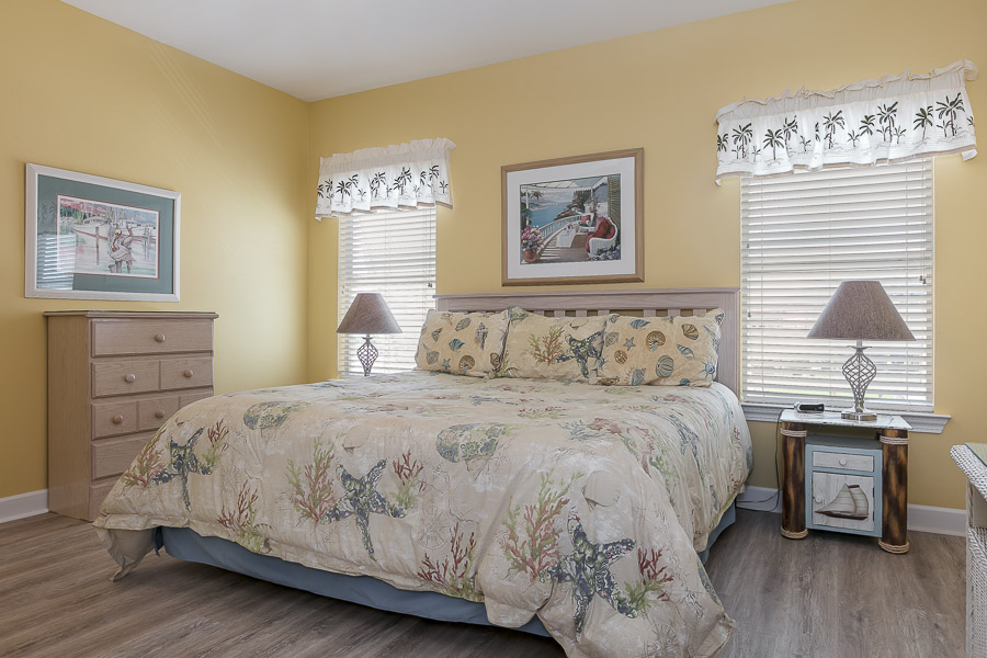 Blue Parrot #2 House / Cottage rental in Gulf Shores House Rentals in Gulf Shores Alabama - #6