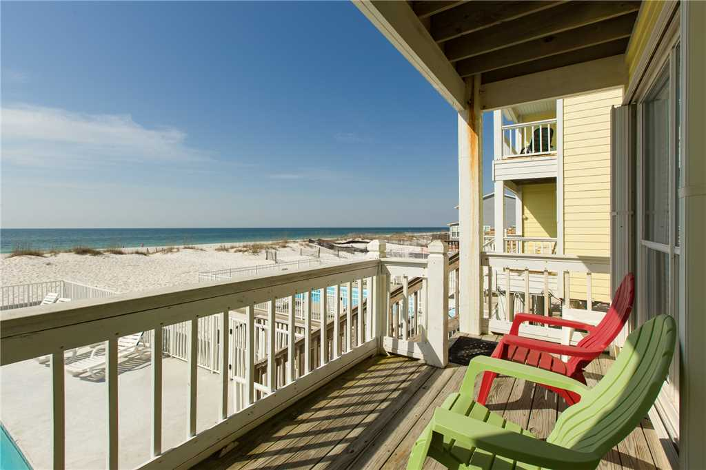 Blue Parrot #2 House / Cottage rental in Gulf Shores House Rentals in Gulf Shores Alabama - #19