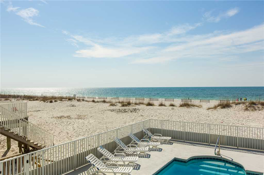 Blue Parrot #2 House / Cottage rental in Gulf Shores House Rentals in Gulf Shores Alabama - #20