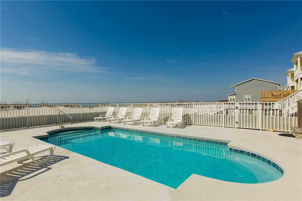 Blue Parrot #2 House / Cottage rental in Gulf Shores House Rentals in Gulf Shores Alabama - #23