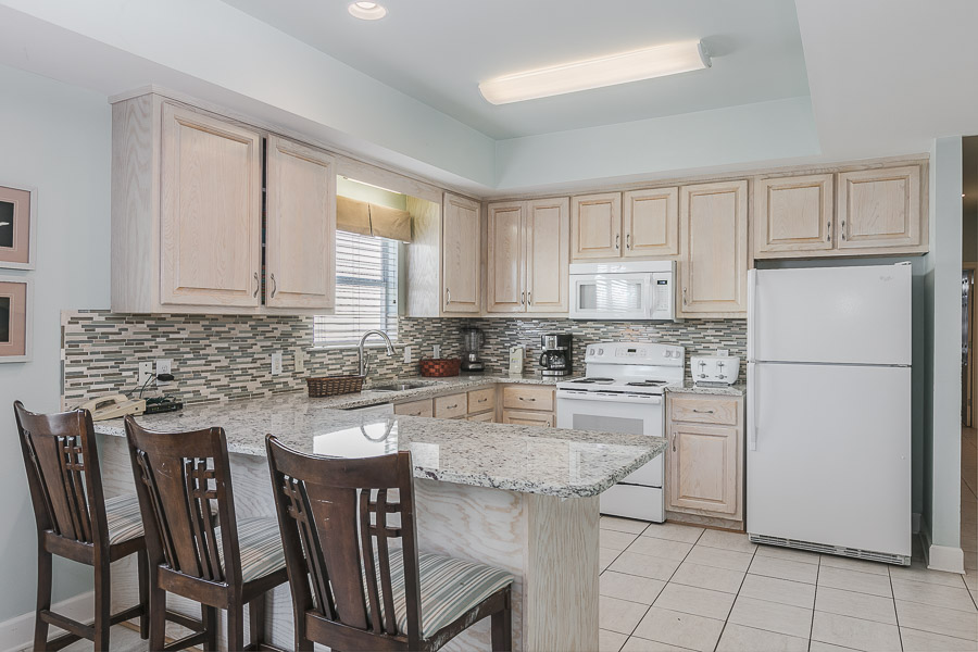 Blue Parrot West 6 House / Cottage rental in Gulf Shores House Rentals in Gulf Shores Alabama - #6