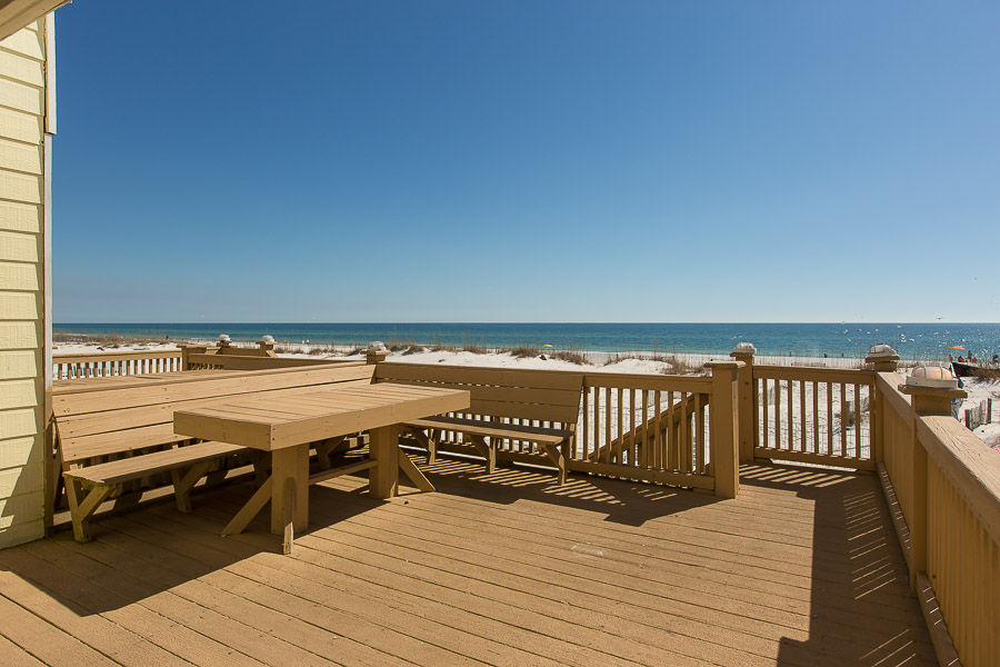 Blue Parrot West 6 House / Cottage rental in Gulf Shores House Rentals in Gulf Shores Alabama - #21