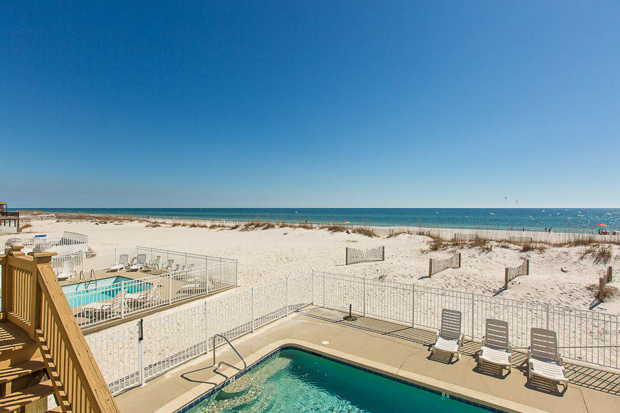 Blue Parrot West 6 House / Cottage rental in Gulf Shores House Rentals in Gulf Shores Alabama - #22