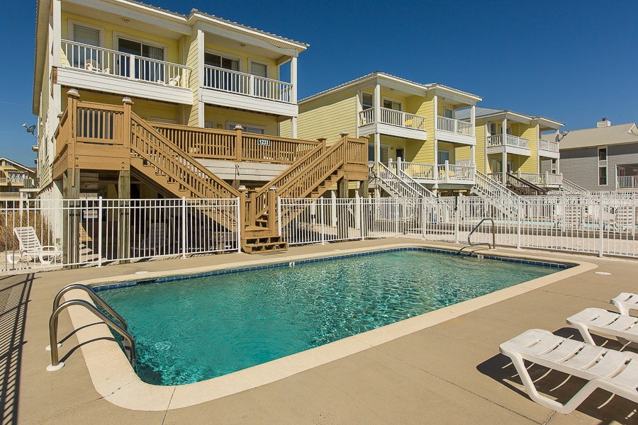Blue Parrot West 6 House / Cottage rental in Gulf Shores House Rentals in Gulf Shores Alabama - #23