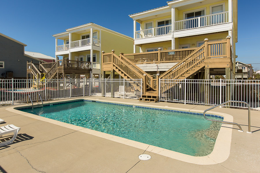 Blue Parrot West 6 House / Cottage rental in Gulf Shores House Rentals in Gulf Shores Alabama - #24