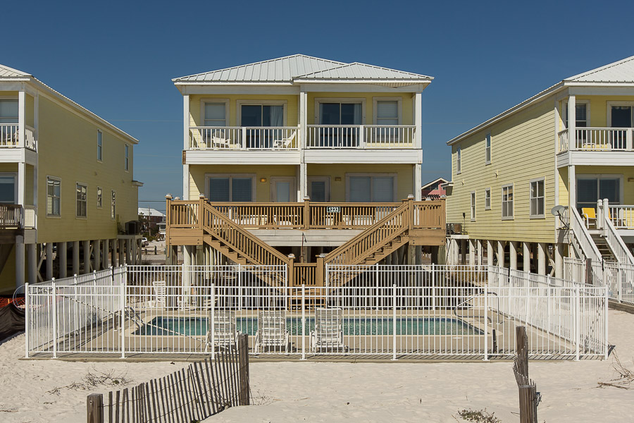 Blue Parrot West 6 House / Cottage rental in Gulf Shores House Rentals in Gulf Shores Alabama - #29