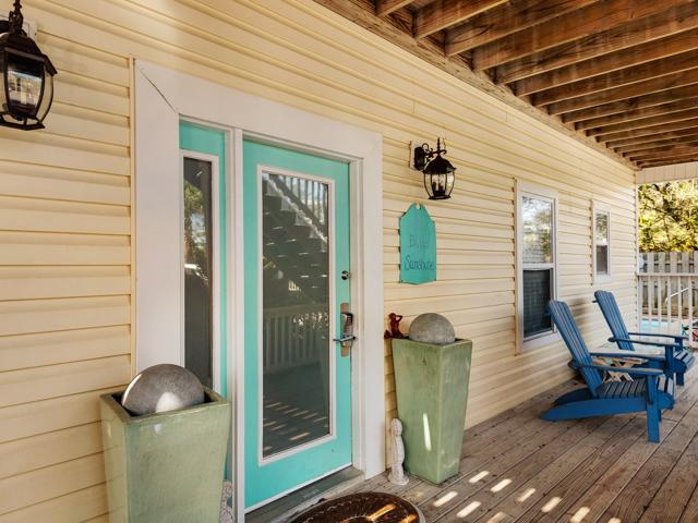 Blue Sunshine Condo rental in Seagrove Beach House Rentals in Highway 30-A Florida - #2
