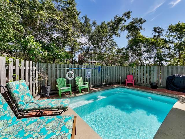 Blue Sunshine Condo rental in Seagrove Beach House Rentals in Highway 30-A Florida - #3