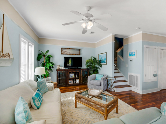 Blue Sunshine Condo rental in Seagrove Beach House Rentals in Highway 30-A Florida - #7