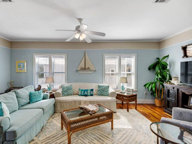 Blue Sunshine Condo rental in Seagrove Beach House Rentals in Highway 30-A Florida - #8