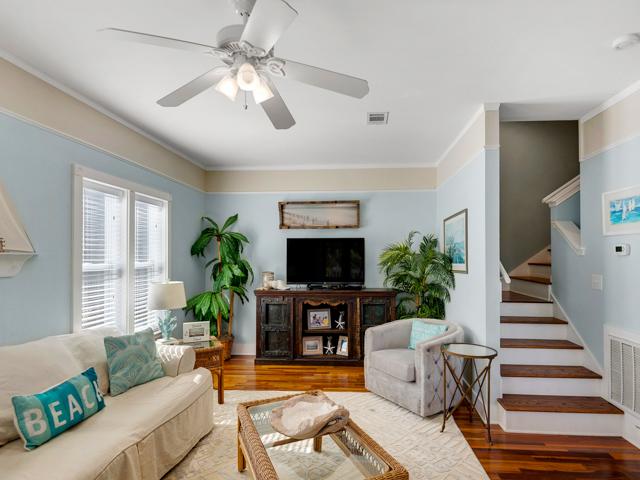 Blue Sunshine Condo rental in Seagrove Beach House Rentals in Highway 30-A Florida - #9