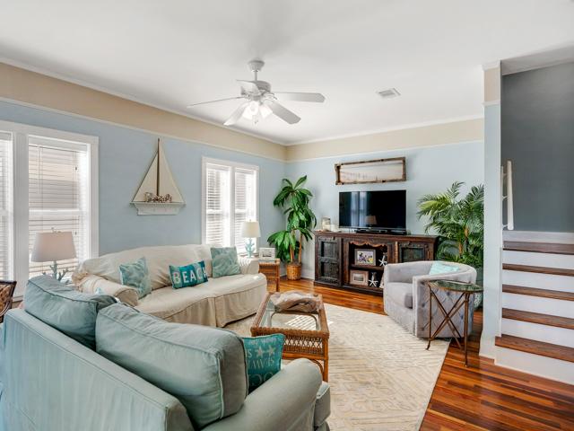 Blue Sunshine Condo rental in Seagrove Beach House Rentals in Highway 30-A Florida - #10