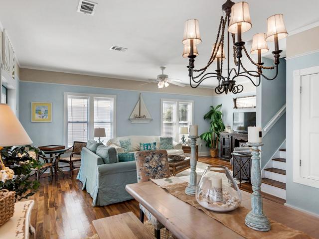 Blue Sunshine Condo rental in Seagrove Beach House Rentals in Highway 30-A Florida - #11