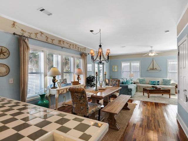 Blue Sunshine Condo rental in Seagrove Beach House Rentals in Highway 30-A Florida - #12