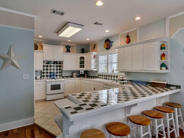 Blue Sunshine Condo rental in Seagrove Beach House Rentals in Highway 30-A Florida - #13