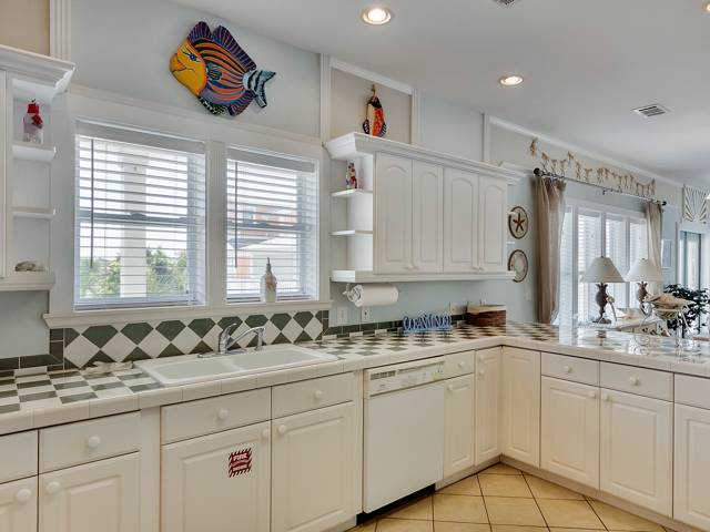 Blue Sunshine Condo rental in Seagrove Beach House Rentals in Highway 30-A Florida - #14