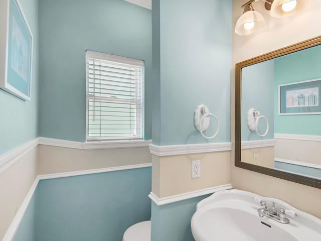 Blue Sunshine Condo rental in Seagrove Beach House Rentals in Highway 30-A Florida - #15