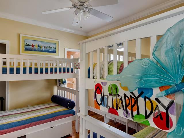 Blue Sunshine Condo rental in Seagrove Beach House Rentals in Highway 30-A Florida - #24