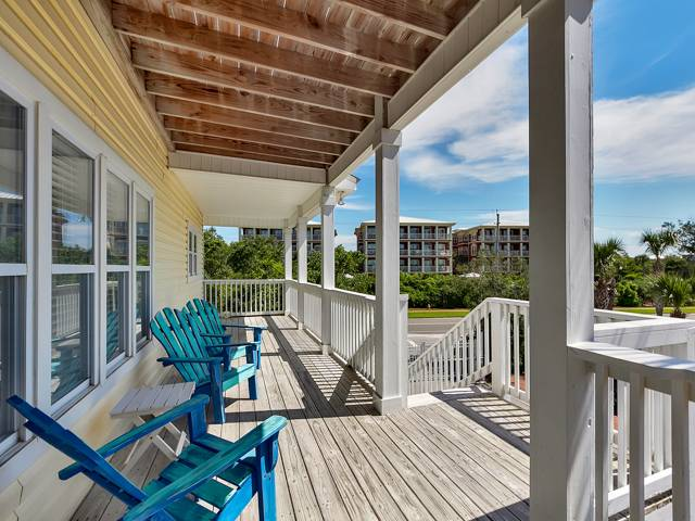 Blue Sunshine Condo rental in Seagrove Beach House Rentals in Highway 30-A Florida - #26