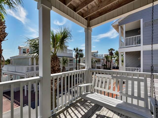 Blue Sunshine Condo rental in Seagrove Beach House Rentals in Highway 30-A Florida - #27
