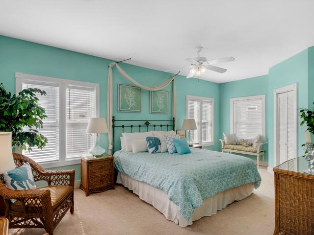 Blue Sunshine Condo rental in Seagrove Beach House Rentals in Highway 30-A Florida - #28