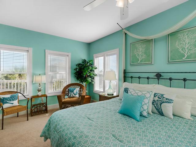 Blue Sunshine Condo rental in Seagrove Beach House Rentals in Highway 30-A Florida - #29