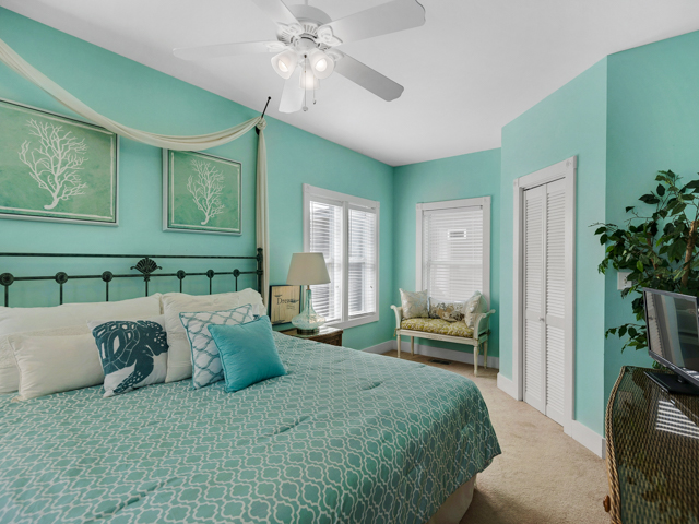Blue Sunshine Condo rental in Seagrove Beach House Rentals in Highway 30-A Florida - #30