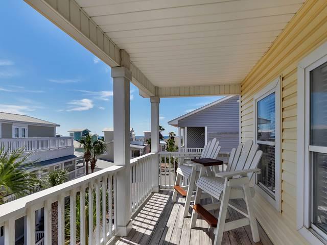Blue Sunshine Condo rental in Seagrove Beach House Rentals in Highway 30-A Florida - #32