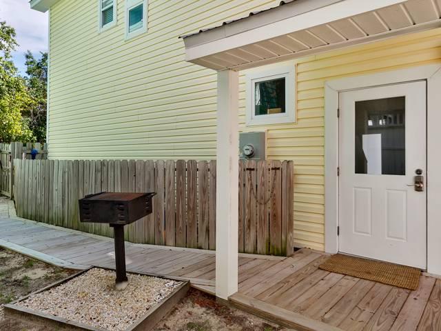 Blue Sunshine Condo rental in Seagrove Beach House Rentals in Highway 30-A Florida - #37