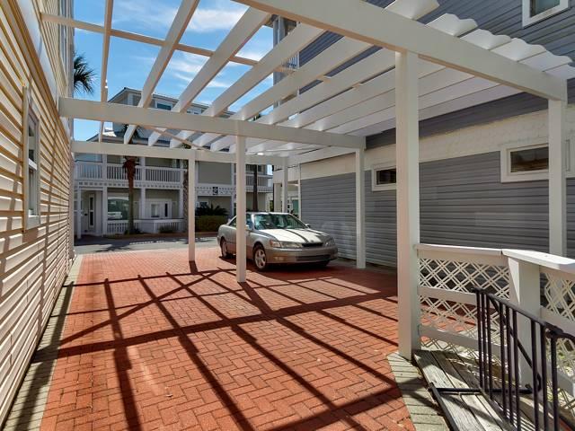 Blue Sunshine Condo rental in Seagrove Beach House Rentals in Highway 30-A Florida - #38