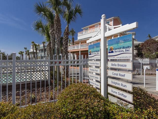 Blue Sunshine Condo rental in Seagrove Beach House Rentals in Highway 30-A Florida - #40